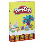 Play Doh Samostatné kelímky - sidekick - mix variant či barev