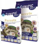 Cunipic ferrets Adult - fretka dospelá 2 kg