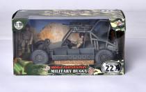 Mac Toys Military Vehicle - VÝPREDAJ