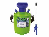 Postrekovač STAR 5 tlakový ramenné zelený 5,1l