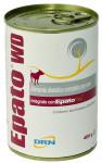 Epato Canine WD konzerva 400g