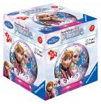 Disney Ledové království puzzleball 54d - mix variant či barev