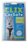 Postroj nylon s bezpečnostným pásom Clix large