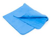 Super savý uterák z umelej jelenice pre univerzálne použitie v domácnosti a pre chovateľov