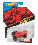 Hot Wheels Marvel kultovní angličák - mix variant či barev