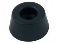 zarážka dverné strednej pr.27mm K2 / 167 (10ks)
