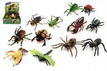 Hmyz plast 20cm - mix variantov či farieb