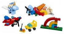 Lego Classic Dúhová zábava