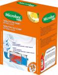Bros - Microbec tablety do žúmp, septikov a ČOV - 16 ks