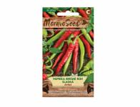 Osivo Paprika zeleninová ARTIST, typ baraní roh, sladká