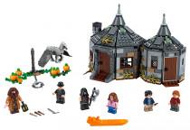 Lego Harry Potter 75947 TM Hagridova búda: Záchrana Hrdozobca