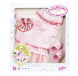 Baby Annabell Deluxe Oblečenie Letný sen