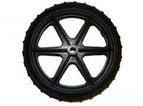 koleso k vozíku RAPID VI, polyuretán. obruč, 300x45mm