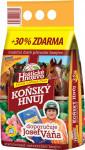 Hnůj koňský HOŠTICKÉ HNOJIVO Váňův 2,5kg + 30% zdarma