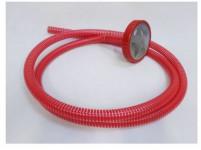 hadica nasávacie s filtrom