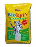 Podstielka Cat Gimpet - Biokat's Bianco 10 kg