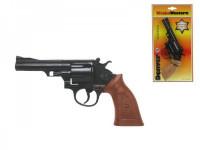 Pistole - Kapslovka Denver 22cm 12 ran