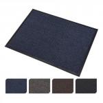 rohož guma+PP 60x80cm melír - mix barev