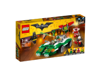 Lego Batman 70903 Movie Hádankář a jeho vůz Riddle Racer