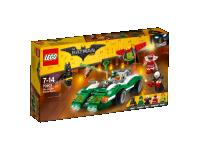 Lego Batman 70903 Movie Hádankář a jeho vůz Riddle Racer