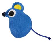 Hračka cat textil Active Myš Kong 1 ks