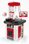 Kuchyňka Tefal Studio červená elektronická