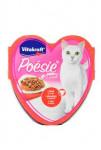 Vitakraft Cat Poésie konz. šťáva hovězí, mrkev 85g