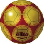 Míč fotbal Dukla Élite 240gr, 22cm