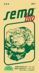 Semo BIO Šalát letné - Smeraldo 2 0,5 g