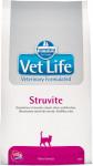 Vet Life Natural Feline Dry Struvite 400 g