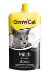 Gimcat mlieko pre mačky 200 ml