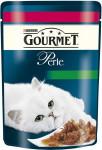 Gourmet Perle cat kaps.- hovězí a mrkev 85 g