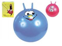 Skákací míč 60cm - mix barev