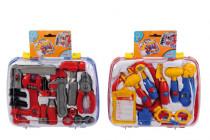 Kufřík pro doktorku či opraváře - mix variant či barev