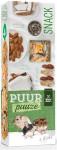 PUUR pauze dr.savec - tyčinky, ořechy 110 g