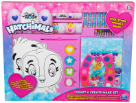 Kresliace sada Hatchimals