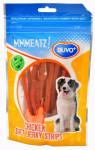 Dôvo + dog Mmmeatz! chicken jerky soft 100g