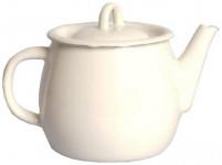 čajník pr.13,4cm 1l s pokrievkou MILK