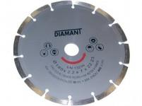 kotúč diamantový 125 segmentový