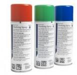 Spray značkovací Henry Schein zelený 400ml