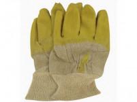 rukavice TWITE bavlna / latex