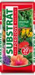 Substrát Forestina Standard - Pokojové rostliny 20 l