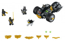 Lego Super Heroes 76110 Batman: Útok TALON