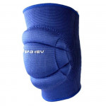 Spokey Secure chrániče na volejbal XL modré