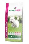 Eukanuba Dog Nature Plus + Adult Small froz Lamb 2,3kg