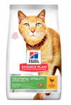 Hill's Fel. Dry Adult7+ Youthful VitalityChicken 1,5kg