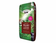 Substrát RAŠELINA PREMIUM pro palmy a zelené rostliny 20l