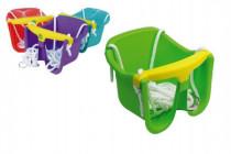 Houpačka Baby - mix variant či barev