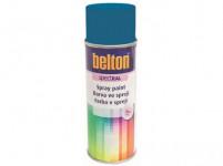 farba v spreji BELTON RAL 5017, 400ml MO dopravné