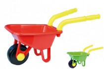 Koliesko traktory plast 66cm 24m + - mix farieb